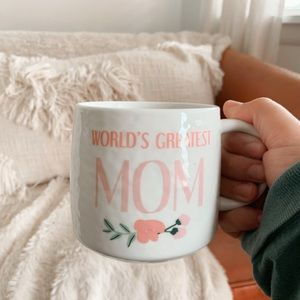 threshold | worlds greatest mom coffee mug
